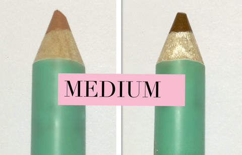2. THE PENCIL - (Medium)