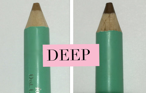 3. THE PENCIL -  (Deep)