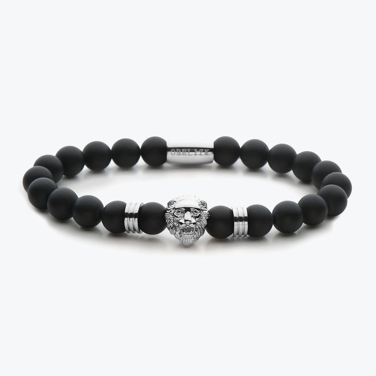 Tricolor Stack / Black Onyx