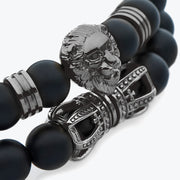 Black Lion Stack / Black Onyx