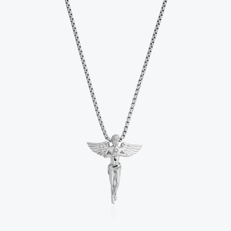 Silver Angel / Silver Chain