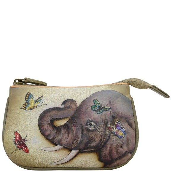 Anuschka Gentle Giant Coin Pouch