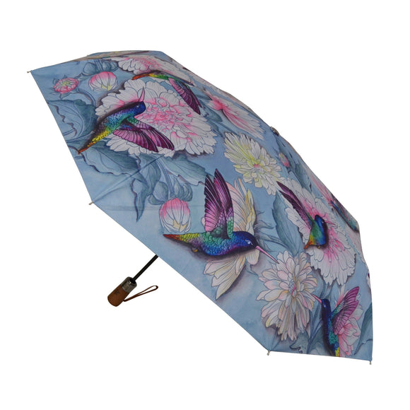 Anuschka Rainbow Birds Umbrella