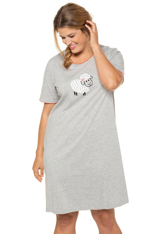Lamb Sleep Tee