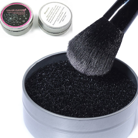 2 Make-up Brush Cleaner