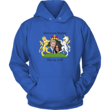 Royal Collection Hoodie