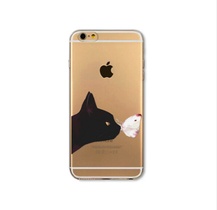 iPhone Case for Cat Lovers