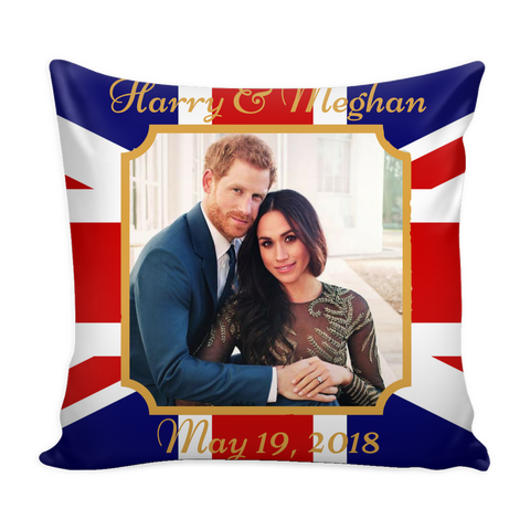 Royal Collection Pillows