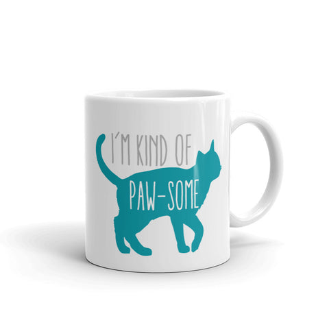Cat Lovers Coffee/Tea Mug