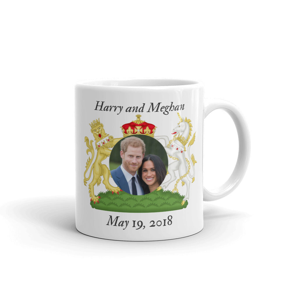 Royal Collection Mug