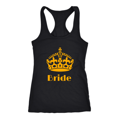 Bride's Entourage - Tanks & T-Shirts