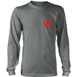 IOGKF Red Long Sleeve T-Shirt