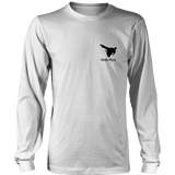 Goju Ryu Long Sleeve T-Shirt