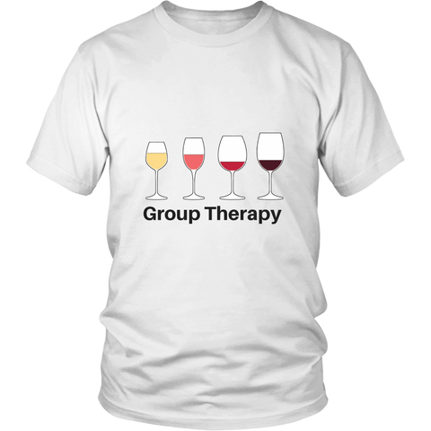 Group Therapy Men's T-Shirt