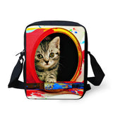 Animal Photo Bags - Cats