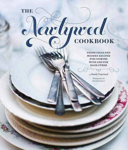 Newly Wed Cookbook