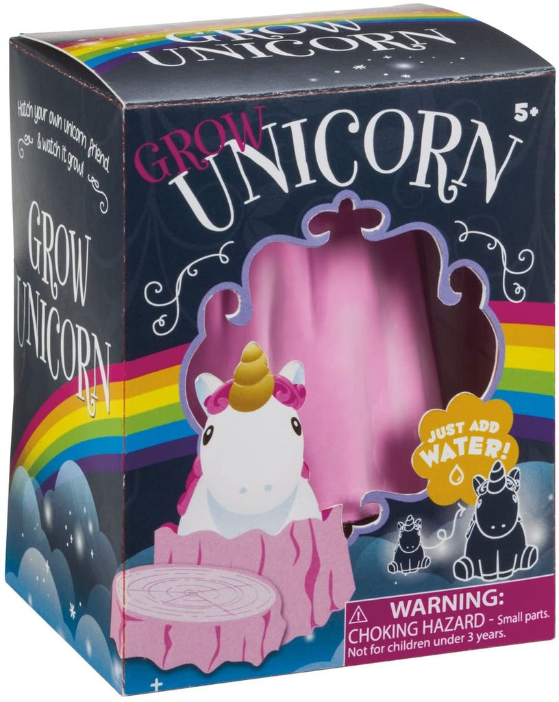 Grow Unicorn