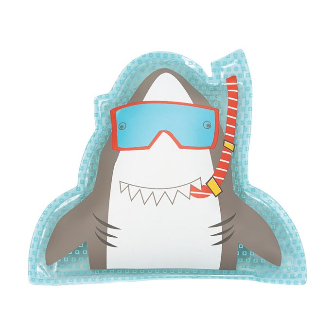 Shark Ouch Pouch Ice Pack