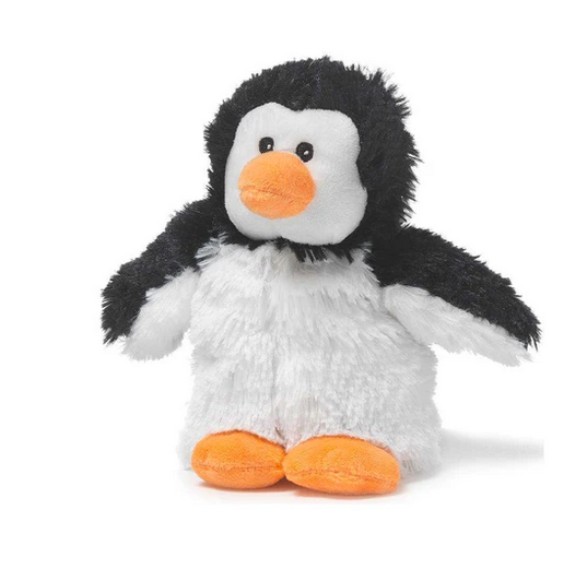Penguin Warmies Junior