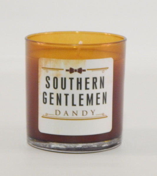 SG Dandy-11 oz Glass Candle
