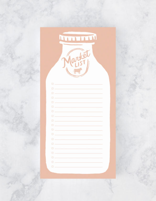 Milk Bottle Market List
