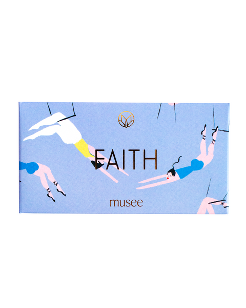 Faith Soap Bar