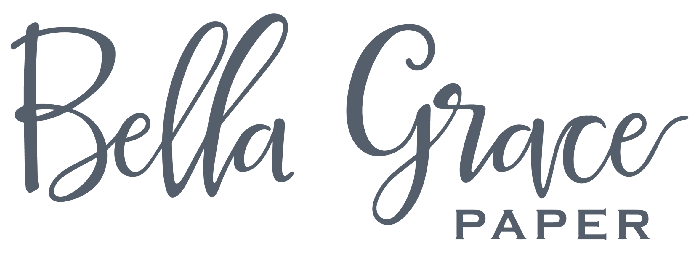 Bella Grace Paper and Gifts