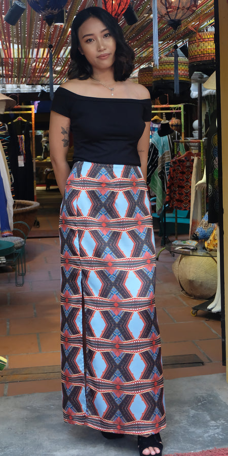 WS22 - Big Chula skirt