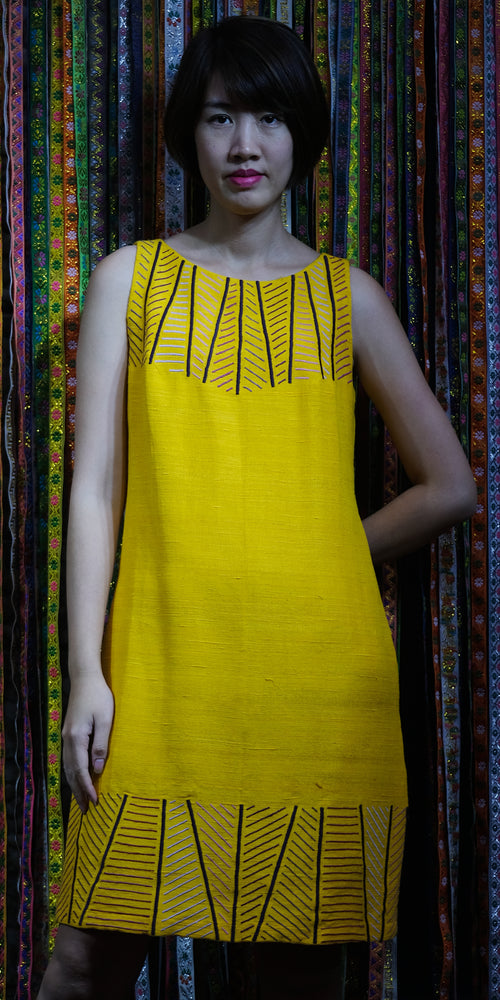 BS05 Flash Yellow