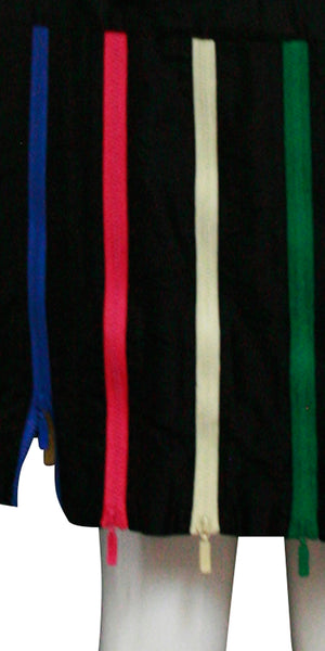 L23 - Colorful Zips