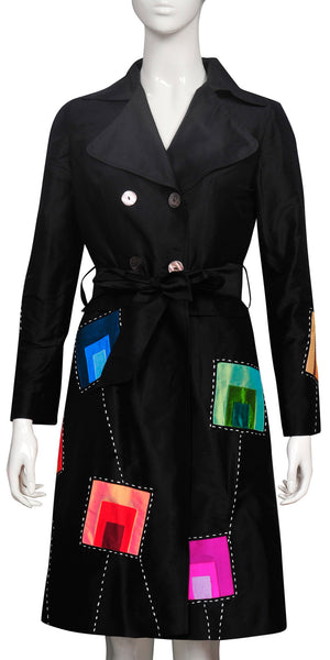 Trench Klee -S08