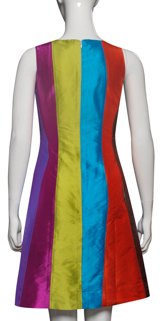 COLORFUL STRIPS - U36