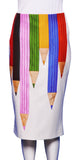 pencils skirt - WS31