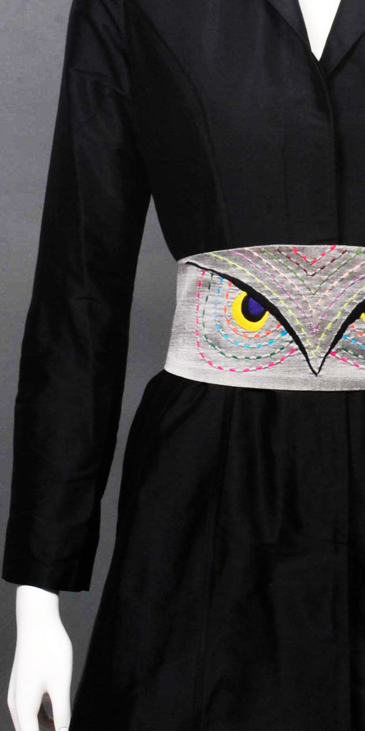 Owl In My Belt - A33