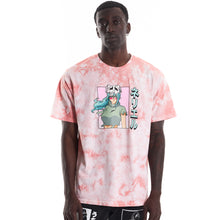 Load image into Gallery viewer, BLEACH NELLIEL SHIRT (TIE DYE)