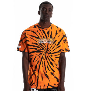 BLEACH ICHIGO EYES SHIRT (TIE DYE)