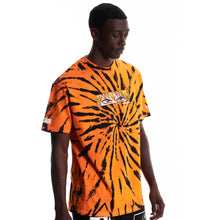 Load image into Gallery viewer, BLEACH ICHIGO EYES SHIRT (TIE DYE)