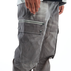 H+PLUS THERMO REACTIVE CARGO PANTS (GREY)