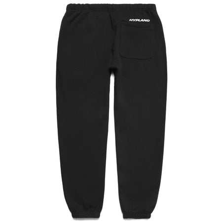 NARUTO TEAM 7 SWEAT PANTS (BLACK)