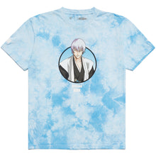 Load image into Gallery viewer, BLEACH GIN SHIRT (TIE DYE)