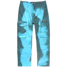 Load image into Gallery viewer, H+PLUS THERMO REACTIVE CARGO PANTS (AQUA)