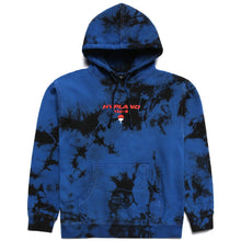 Load image into Gallery viewer, NARUTO UCHIHA HOODIE (TIE DYE)