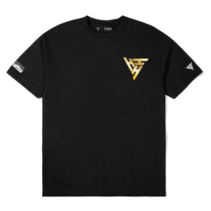 HXH GOLDEN GON SHIRT (BLACK)