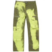 Load image into Gallery viewer, H+PLUS THERMO REACTIVE CARGO PANTS (OLIVE)