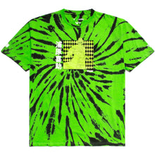 Load image into Gallery viewer, BLEACH KISUKE GRID SHIRT (TIE DYE)