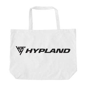 HXH HUNTER CHARACTER TOTE BAG (WHITE)