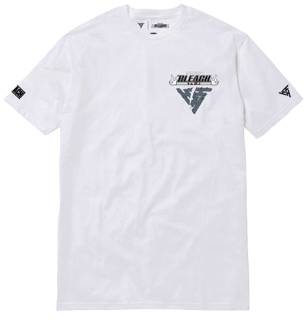 BLEACH ICHIGO SLICE SHIRT (WHITE)