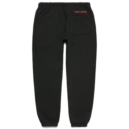 NARUTO ITACHI SWEAT PANTS (BLACK)