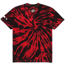 Load image into Gallery viewer, NARUTO ITACHI EYES SHIRT (TIE DYE)
