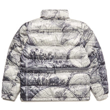 Load image into Gallery viewer, ANGELIC PUFFER JACKET (WHITE)